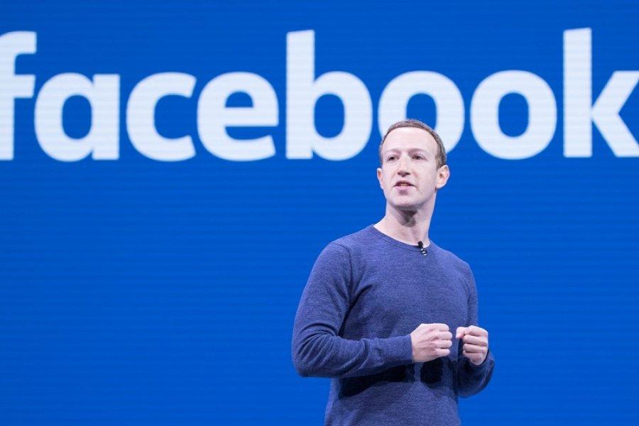 Цукерберг выступил против разделения Facebook