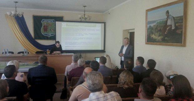 Действующий Дергачевский полигон ТБО временно закроют