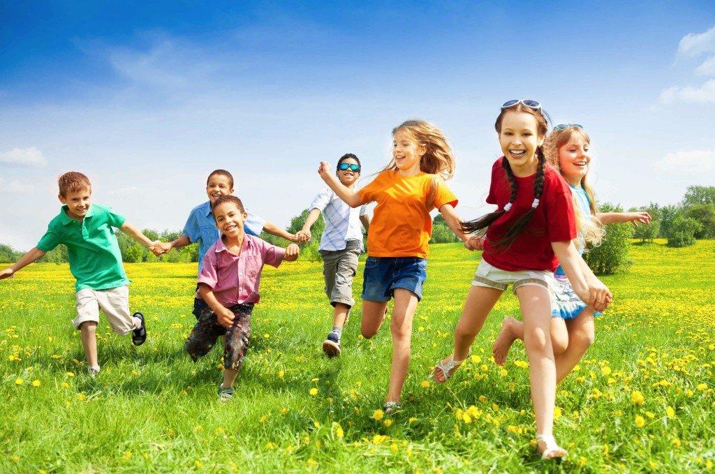 Средняя стоимость путевки в детский лагерь на Харьковщине на 21 день составит 7,5 тыс. грн.