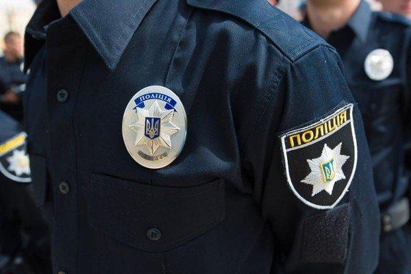 От 17 тысяч гривен: в Украине начали действовать штрафы за незаконное использование символики Нацполиции
