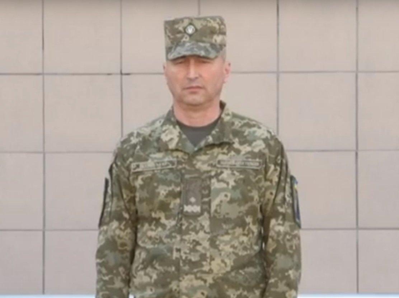 У Харківському університеті Повітряних Сил – новий ректор (відео)