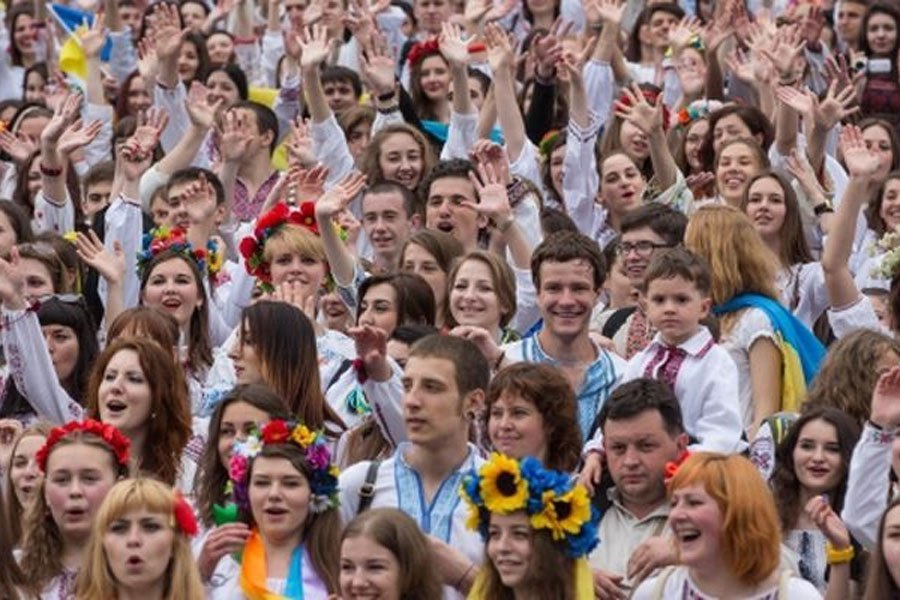 Харьковчан приглашают присоединиться к параду вышиванок