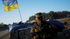 Сутки в ООС: погиб украинский боец