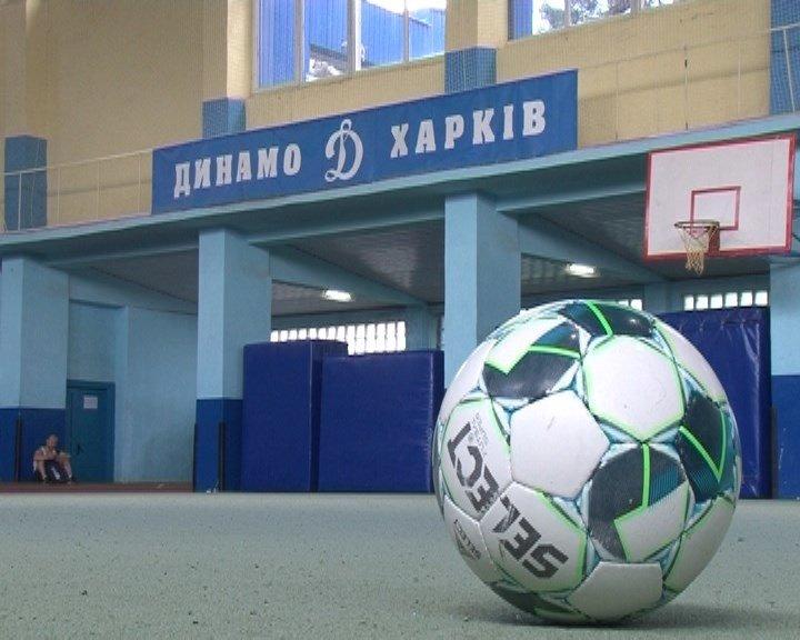 Харьковские нацгвардейцы выиграли футзальный Кубок Фомина (фото)