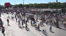 Велодень 2019 Харьков – катаем и мечтаем о велодорожках