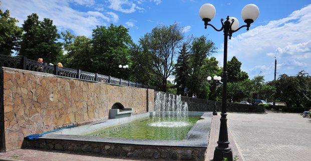 Завтра в Харькове до 33 градусов тепла