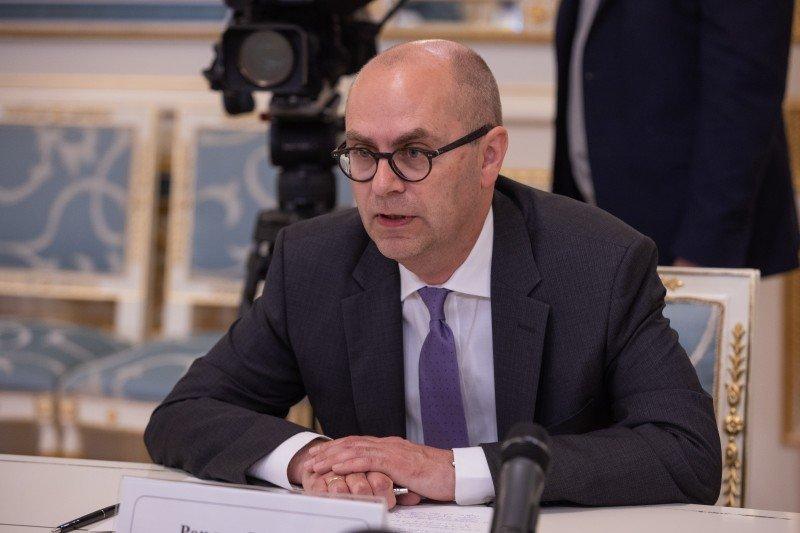 Миссия МВФ покидает Украину: решение о транше не принято