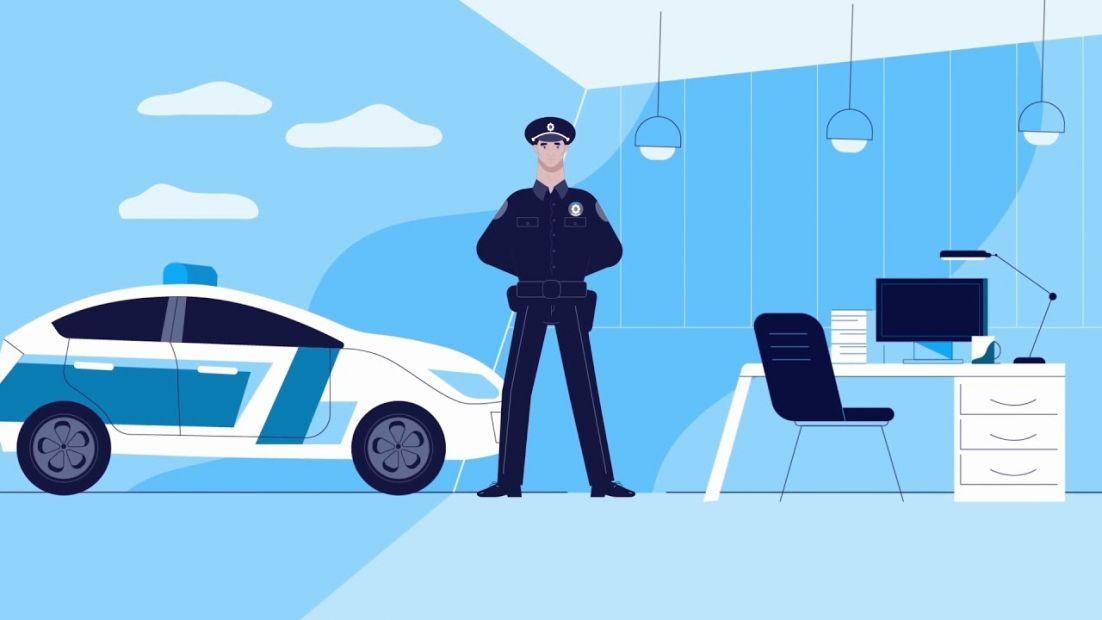 Вместо участкового – полицейский офицер общины: нововведения в Нацполиции