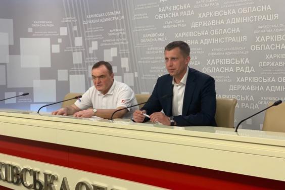 На Харьковщине гонщики будут бороться за Кубок губернатора по автокроссу