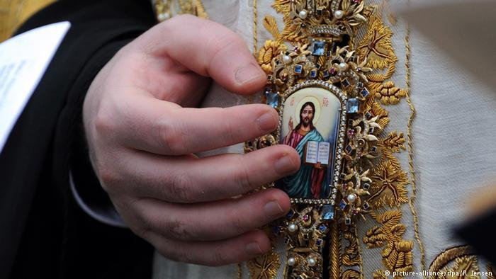 Филарет хочет восстановить Киевский патриархат