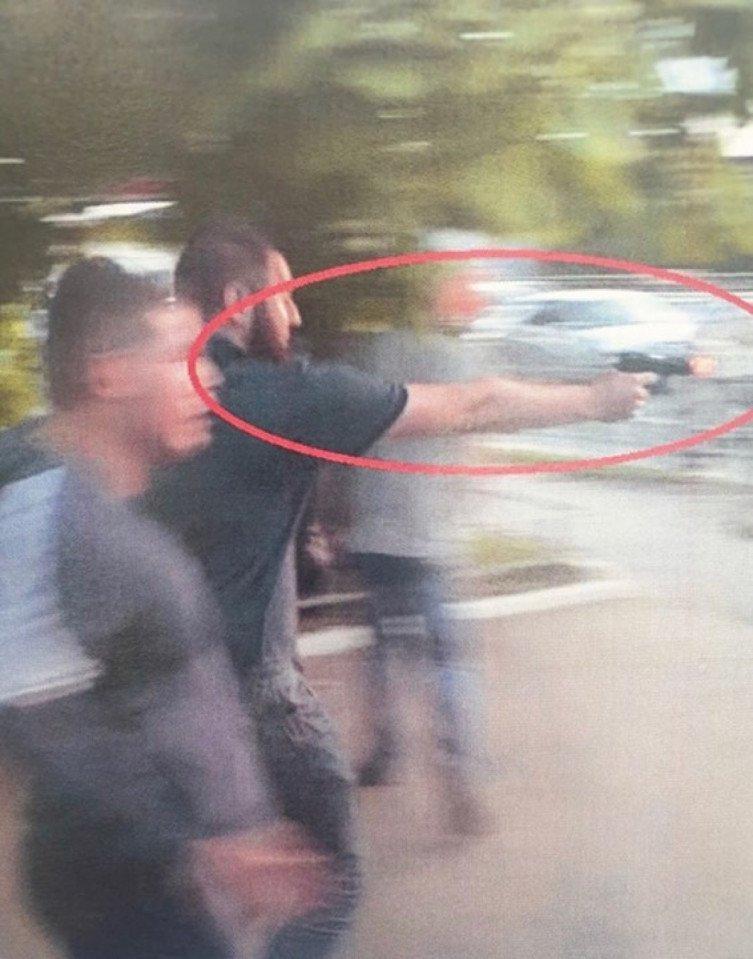 В нападении на видеооператора подозревается известный харьковский активист – СМИ