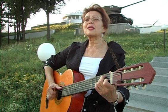 Харьковчан приглашают на творческую встречу с поэтессой