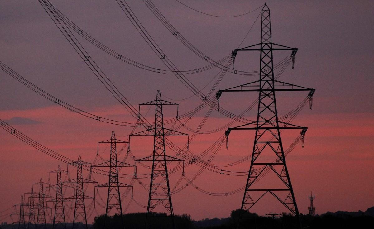 Из-за жары украинцы могут остаться без электроэнергии