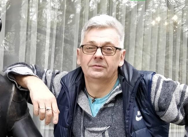Обнародован фоторобот вероятного нападавшего на журналиста Комарова