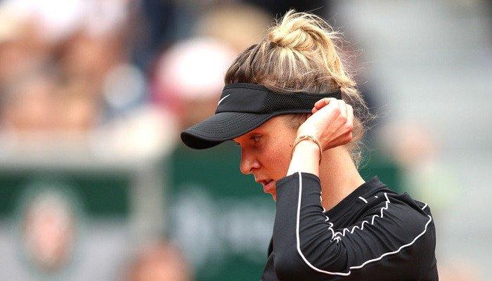 Свитолина улучшила позиции в рейтинге WTA