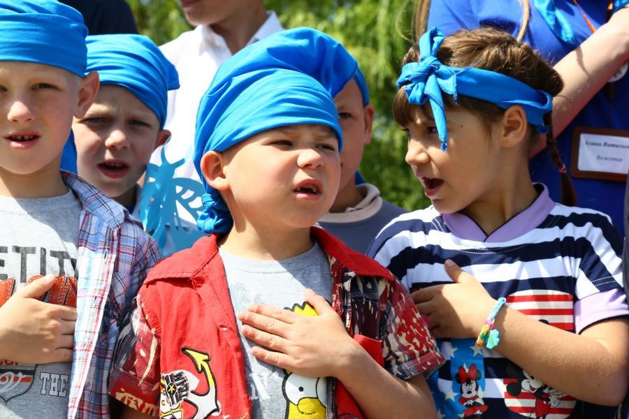 В детских лагерях Харьковщины принимаются комплексные меры безопасности – ХОГА