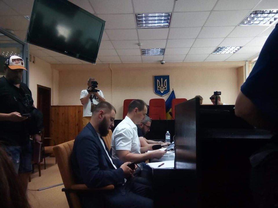 Избиение харьковского оператора: суд избрал подозреваемому меру пресечения