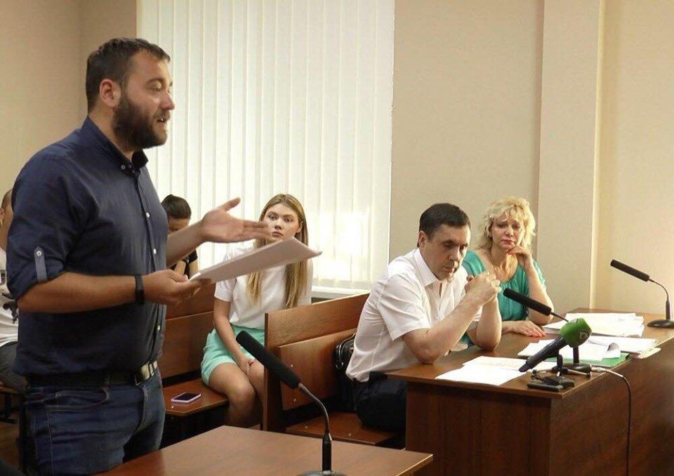 Харківський окружний адмінсуд закрив провадження про відміну нових тарифів (відео)
