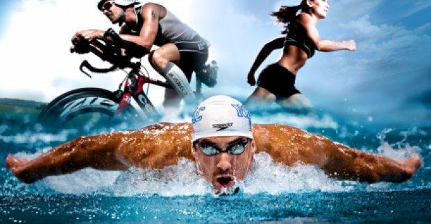 В Харькове пройдут соревнования по триатлону