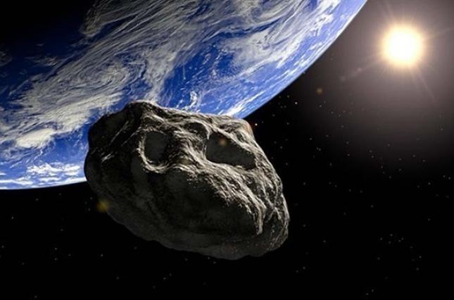 Как футбольное поле: опасный астероид приближается к Земле