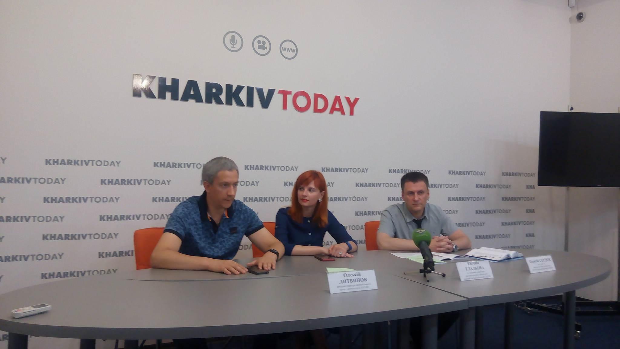 Молодежь и наркотики. В Харькове презентовали исследование, длившееся 25 лет