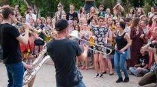 В Харькове пройдет традиционный фестиваль «День музыки»