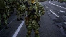 В военном госпитале Харькова скончался боец, раненый на Донбассе