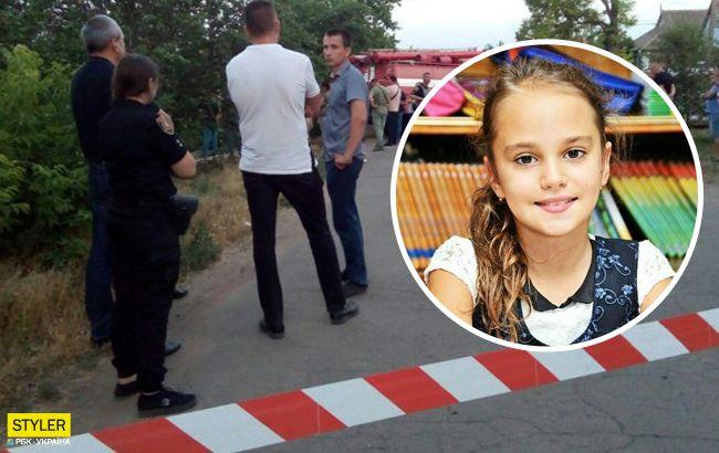 Убийца 11-летней девочки сознался и дает показания