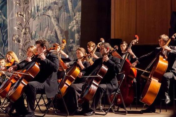 Искусствовед  в сопровождении симфонического оркестра расскажет харьковской публике о Дунаевском