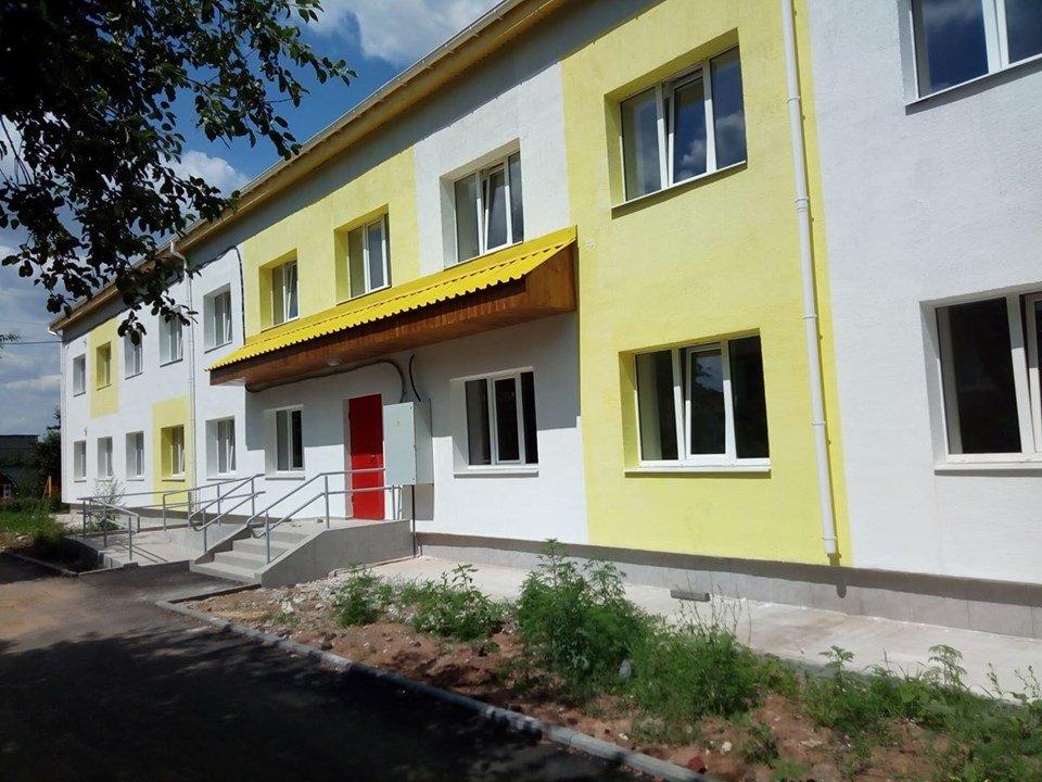 На Харківщині майже 300 переселенців отримають ключі від нового помешкання (відео)