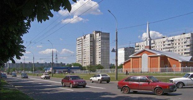Именем генерала Петра Григоренко назовут улицу, которая прокладывается от Рымарской до Клочковской