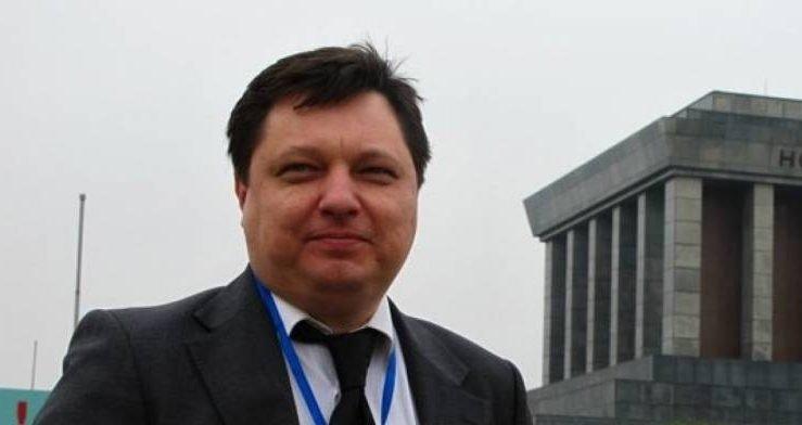 Харьковская журналистка написала заявление в полицию на чиновника горсовета