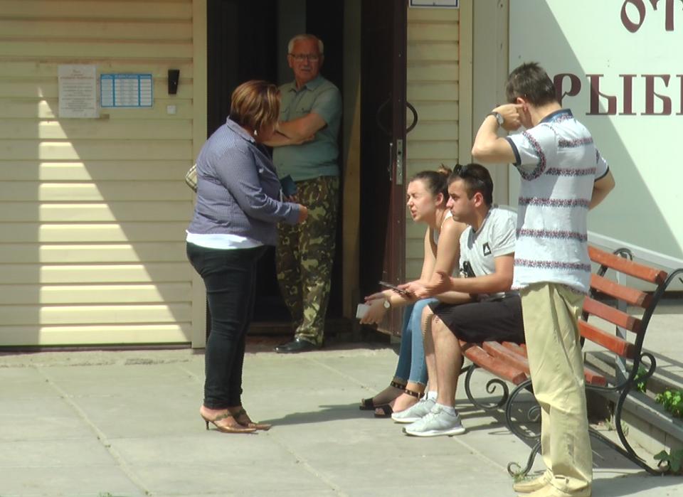 Понад 150 призовників незаконно затримали на вулицях Харкова (відео)