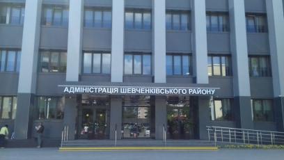 В Харькове можно за несколько минут сменить место голосования (фото)