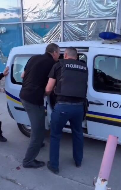 Потасовки на рынке в Харькове: движение транспорта возобновлено
