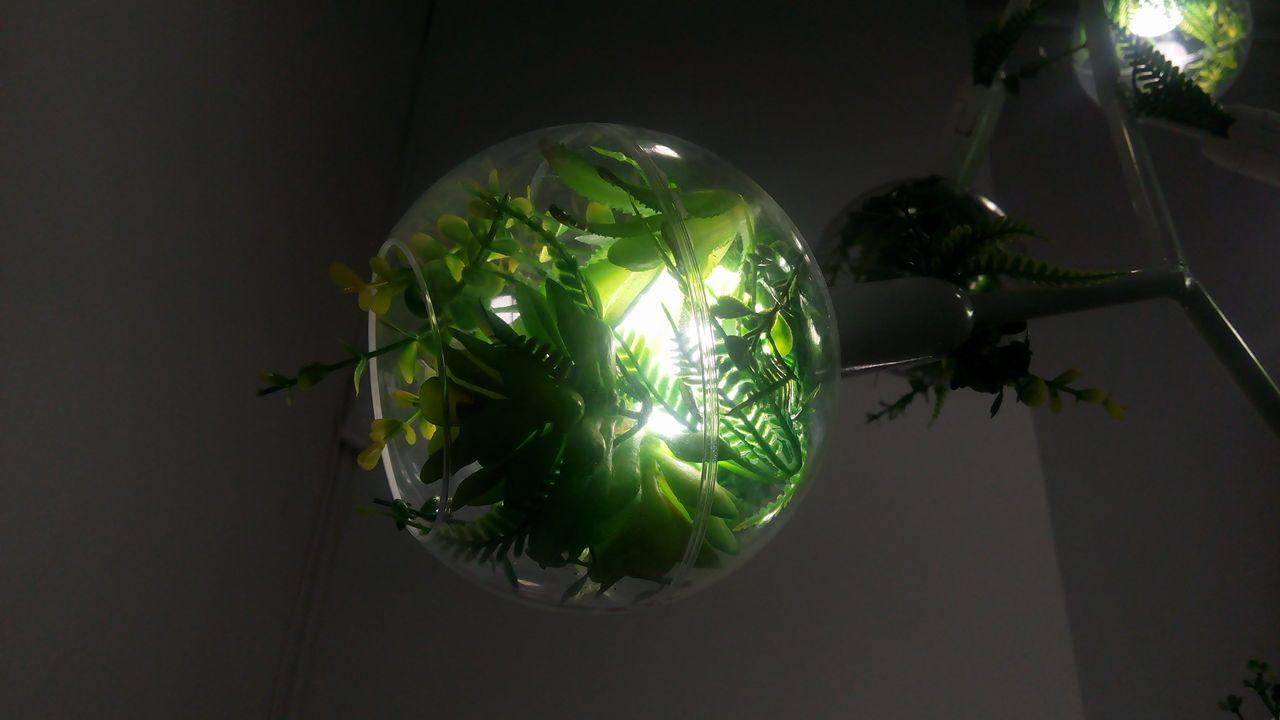 """У Харкові відкрилась виставка """"Матерія світла"""" (відео)"""