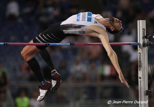 Богдан Бондаренко выиграл второй подряд этап «Бриллиантовой лиги»