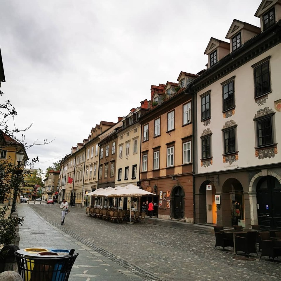 Словения – страна, у которой многому можно научиться