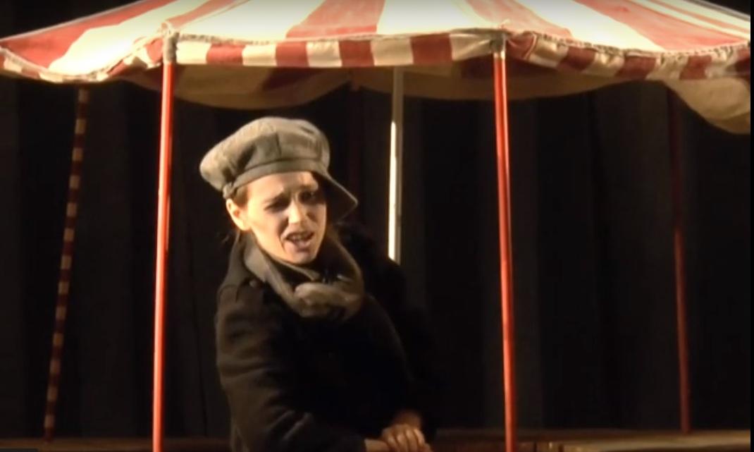 У липні Харківський театр ляльок відзначає 80-річчя (відео)