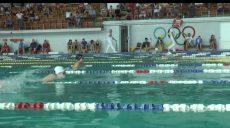 У Харкові відбувся чемпіонат України з плавання серед юніорів і молоді (відео)