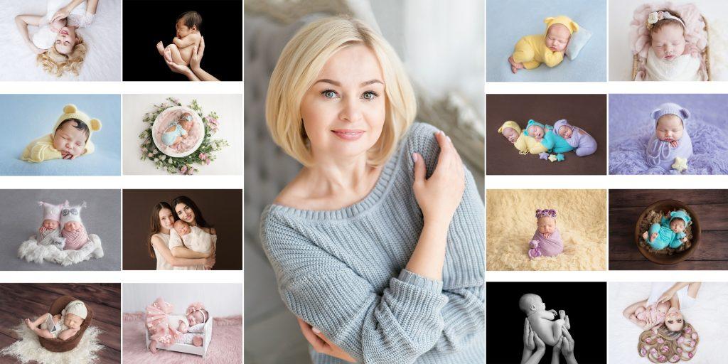 Волшебство первой фотографии от Юлии Статкевич (фото, видео)