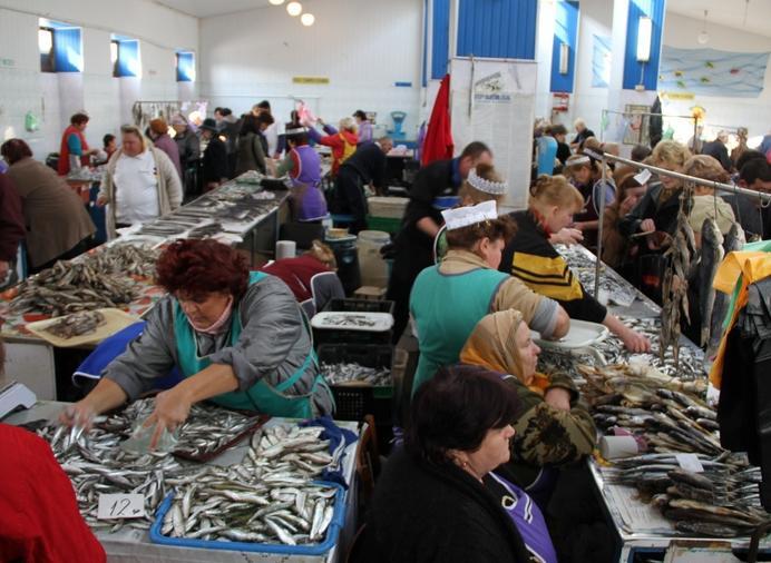В Украине всё чаще заболевают ботулизмом