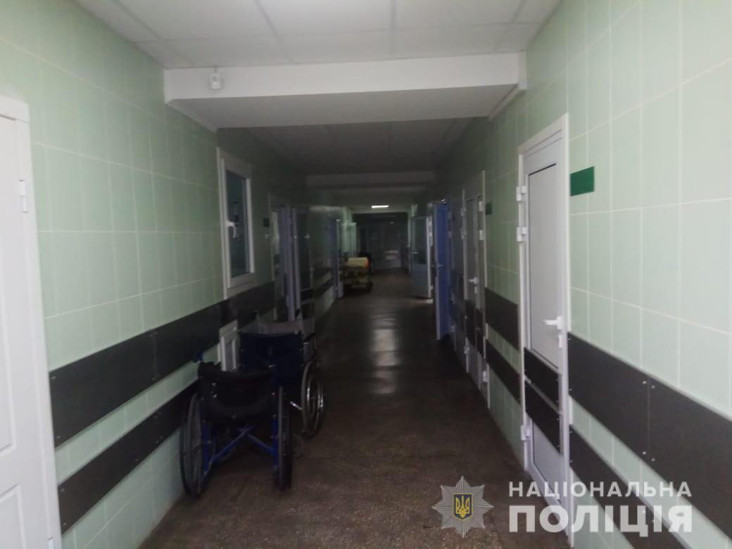 Полицейские проверили информацию о заминировании 38 объектов на Харьковщине