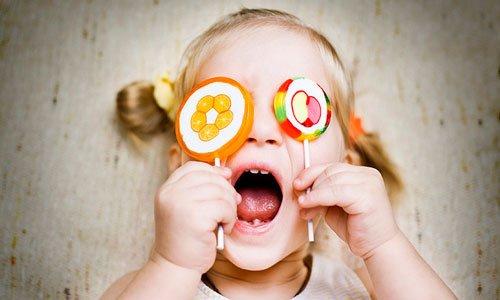 """Медики назвали опасную """"сладость"""" для детей"""