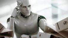 Робот-напарник, що розуміє людину