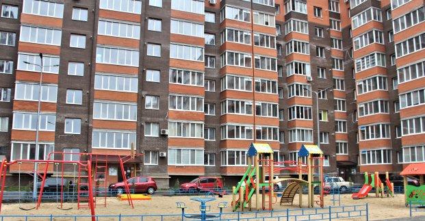 Стало известно, где молодежь Харькова может получить льготное жилье