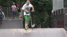 Фестиваль уличных культур- breaking, workout, bmx, scooter,streetball в Харькове