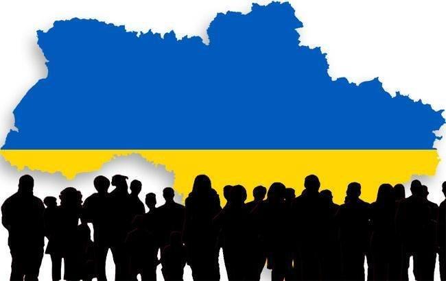 ООН: к 2021 население Украины может сократиться на 20%