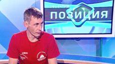 Валентин Сипавін: втретє на Евересті