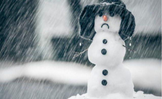 Ученые научились превращать энергию снега в электричество